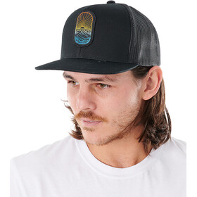 Rip Curl Custom Trucker Men, black/black